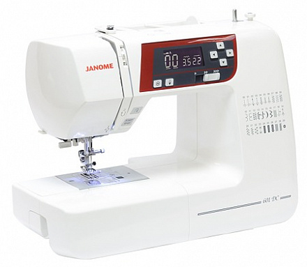 Janome 601 DC