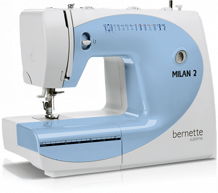 Bernina Milan 2