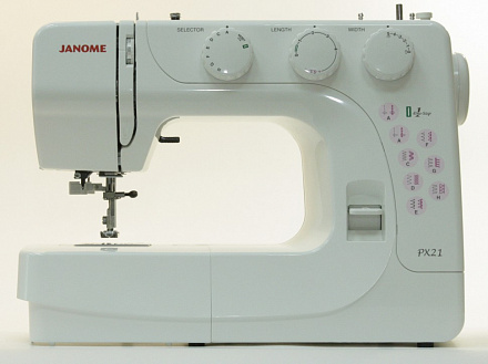Janome PX 21